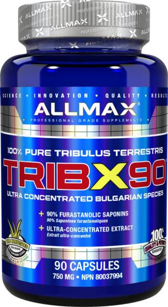 AllMax TribX90